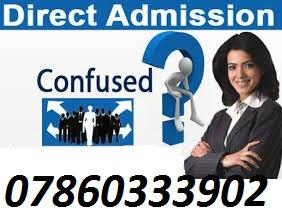 Image for  Confirm & Direct B.Ed Admission in India @7860333902