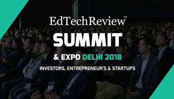 Image for EdTechReview Organizing -  EdTechReview Summit & Expo 2018