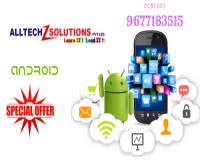 Image for Android Training in Velachery
