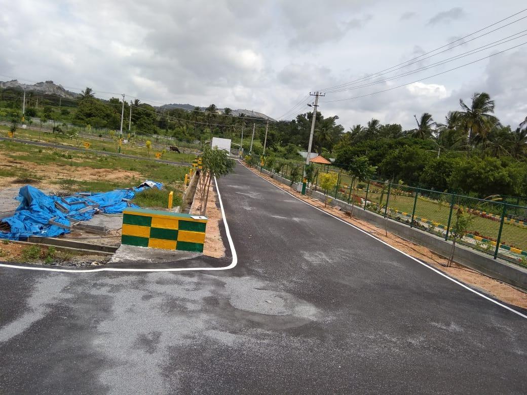Image for Residential Plots for sale at Bidadi.