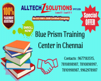Image for Blue prism Training in Velachery