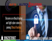 Image for Ethical Hacking Course in Velachery