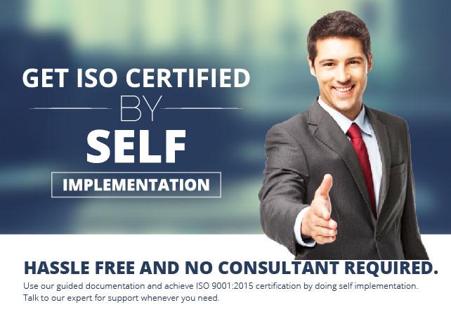 Image for ISO certification in dubai