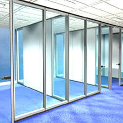 Image for Aluminium and Glass work