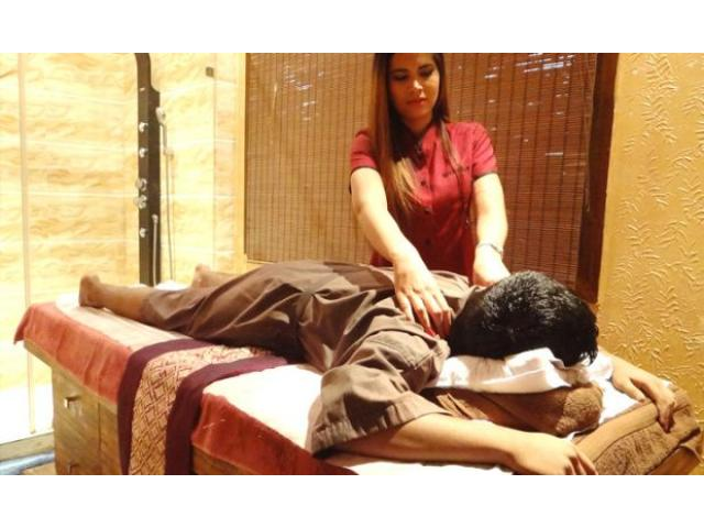 SENSUAL BODY TO BODY MASSAGE BY FEMALE IN VASHI NAVI MUMBAI 9769061228