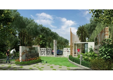 Residential plots for sale in bagalur