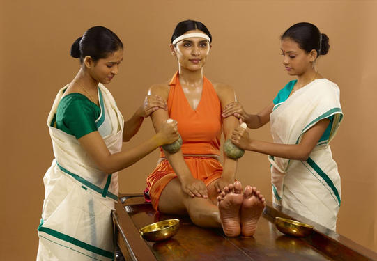Image for Cross Body Massage Spa and Full Body Massage center in Sriperumbudur