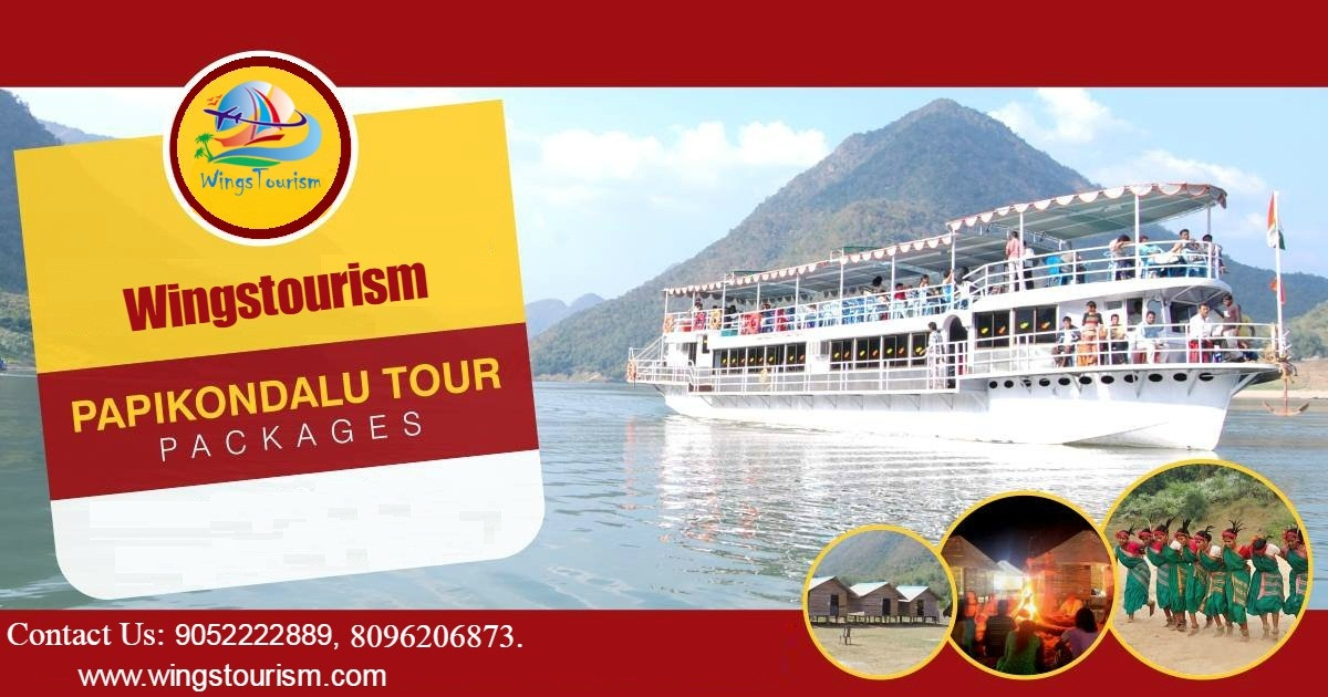 Image for Papikondalu tour packages, papikondalu bamboo huts