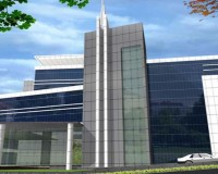 Image for 30000 Sq. Ft IP Tower Building Talawade Pune For Ofice Space