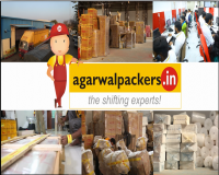 Image for Agarwal Packers and Movers offered hassle free relocation