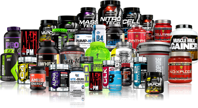 Image for  Cheap Health & Nutritional Products. Weight Gain/Loss.