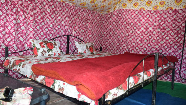 Image for Camping in dhanaulti - kanatal camps
