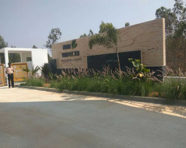 Image for Residential sites for sale in Sarjapura