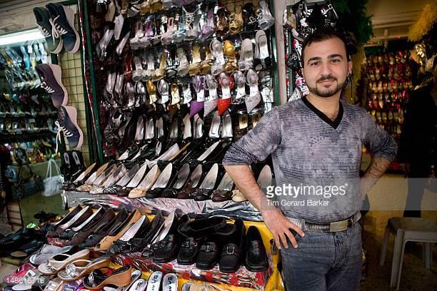 Image for Need Footwear Salesman in Bhajanpura Location
