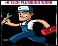 Image for Hi TECH PLUMBING WORK
