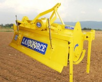 Image for Landforce Rotavator | Grand Star Straw Reaper | Businesszon