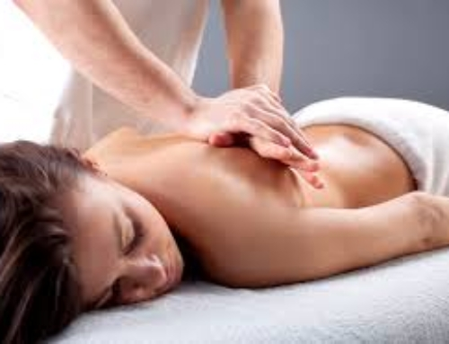 Full Body to Body Massage in Delhi NCR at Book to Spa