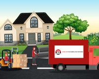 Image for Affordable Shifting Services in Hisar