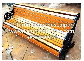 Garden Benches Furniture Online Sale - Tarun Industries