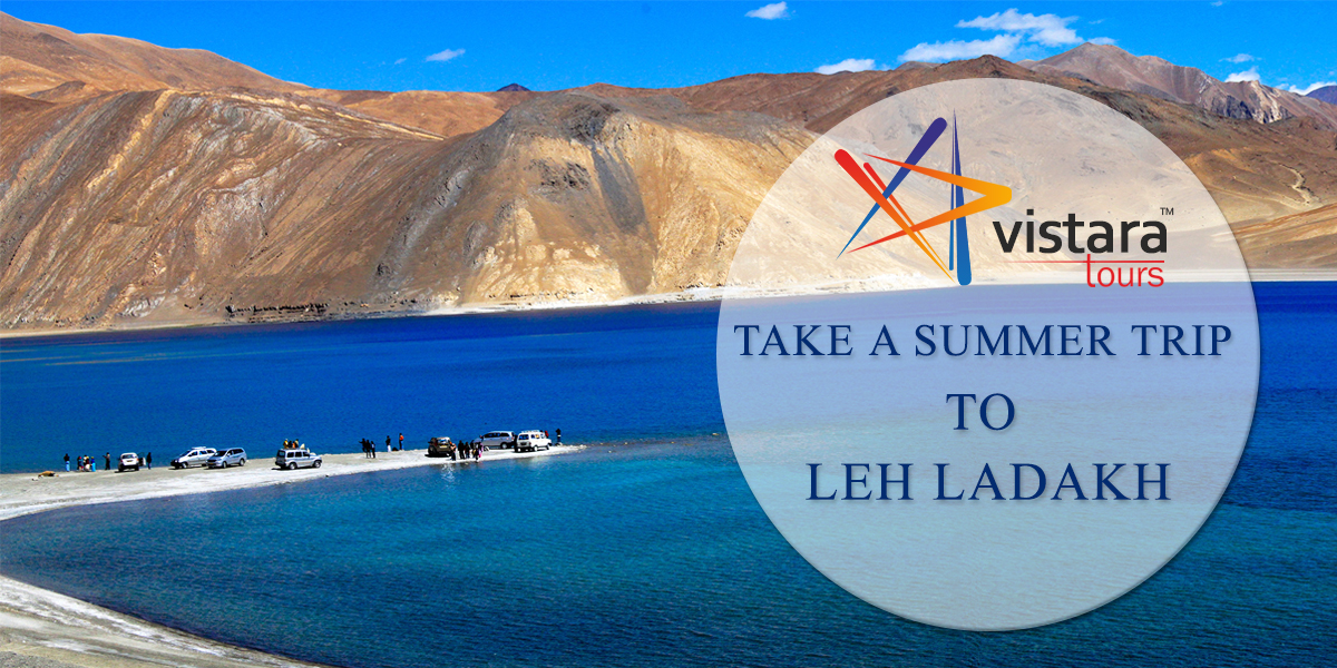 Leh Ladakh Holiday Packages