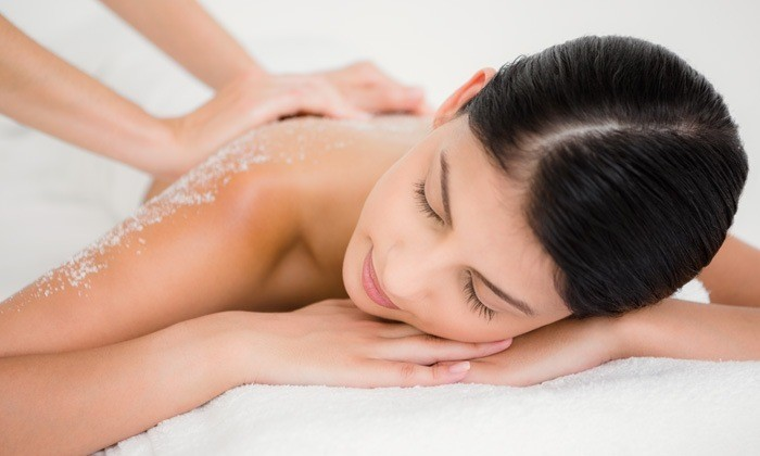 Full Body to Body Massage in Delhi by Female to Male