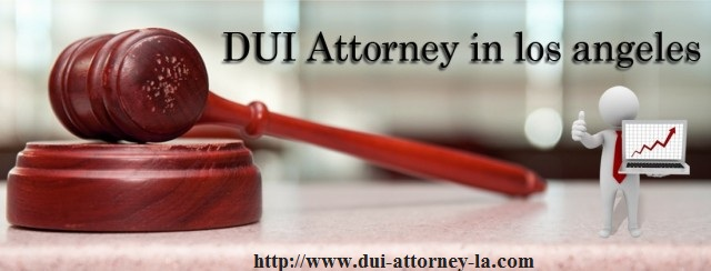 Image for Dedicated Los Angeles DUI Attorney