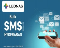 Image for Bulk SMS Services In Hyderabad | Bulk SMS Service In Bangalore