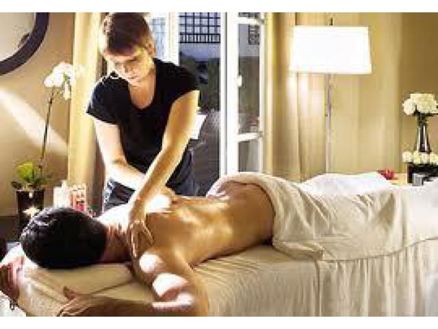 Full Body Massage Service Dombivali 8743858037 (Mumbai)