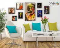 Image for Buy Canvas Prints for interiors in Hyderabad