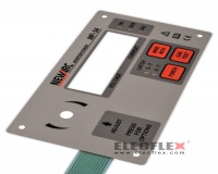 Image for Your trusted supplier in China for premium quality membrane switch