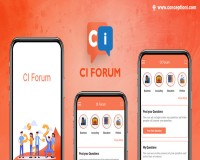 Image for Do you have any Questions install CI Forum app
