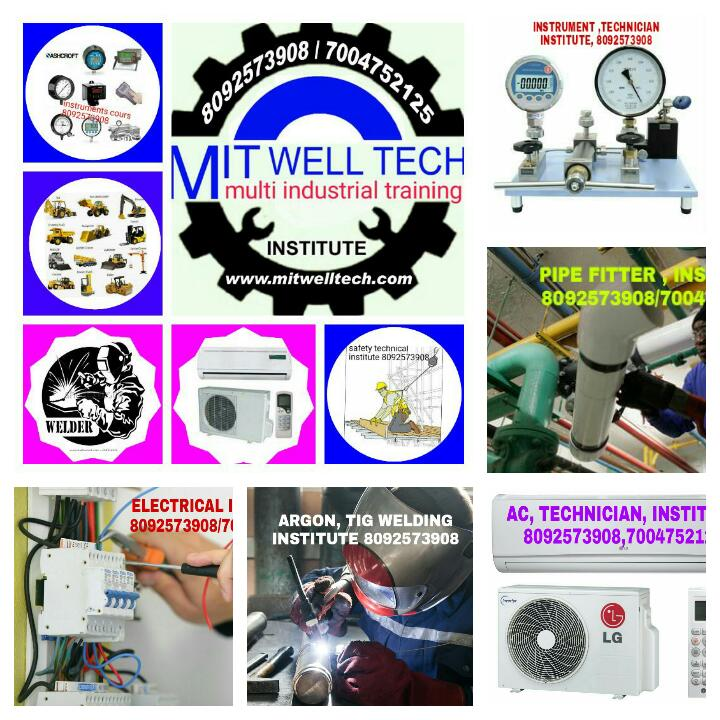 Image for Technical institute in Jamshedpur tata India MIT well tech institute
