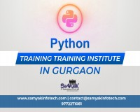 Image for Python Training Institute in Gurgaon