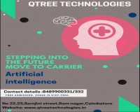 Image for Machine Learning Course in Coimbatore | Data Science Coaching Center i