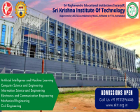 Image for Top Engineering college in Bangalore