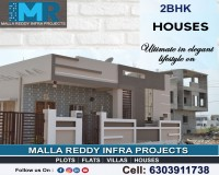 Image for Independent houses for sale in kurnool