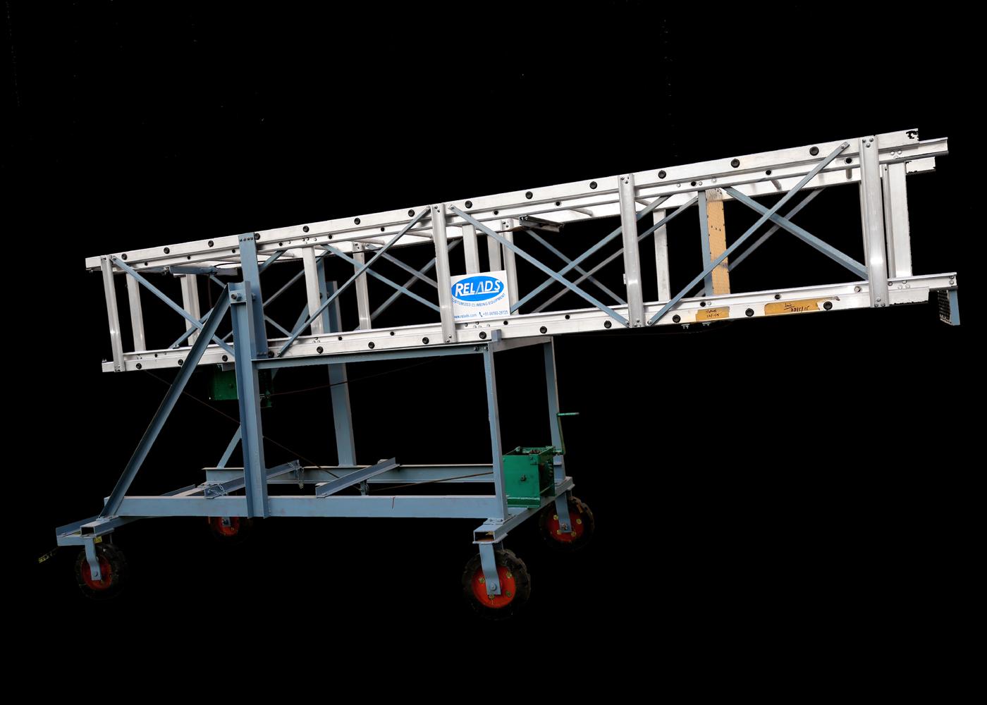 Image for Aluminium Ladder Manufacturer in India