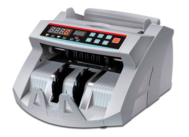 Image for Cash Counting Machines in Chennai