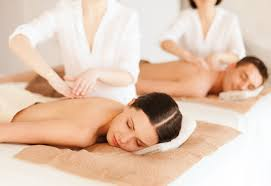 Body to Body Massage Center for Men in Saket, Delhi