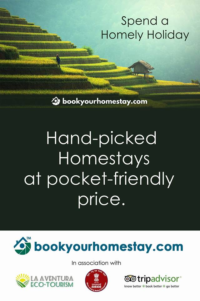 Image for Online homestay booking in India for your vacation