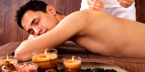 The Beneficial Effects of a Full Body Massage