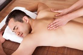 Cross Body Massage Services Saket 8375873200