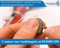 Image for Get Cheap Hearing Aids Online - Hearing Plus