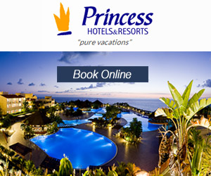 Summer Early Booking, up to 50% discount - Princess Hotels, Punta Cana