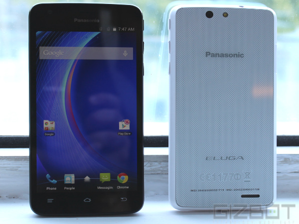 3500 ONLY panasonic eluga