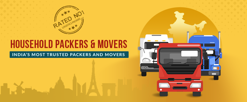 Image for Best packers and movers in delhi