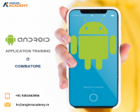 Image for Android App Development Course in Coimbatore