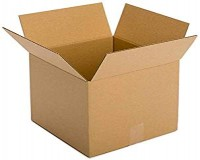 Image for Mittal Packers 5 ply brown corrugated box online