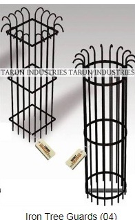 Iron garden furniture buy tree guards at best Price