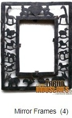 Image for Wrought Iron Mirror Frames Sales, Buy Cheap Mirror Frames